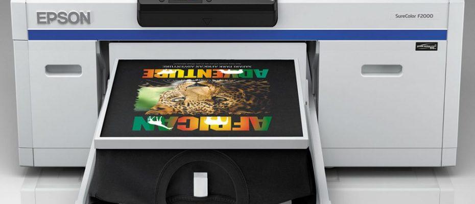 impressora epson tecidos