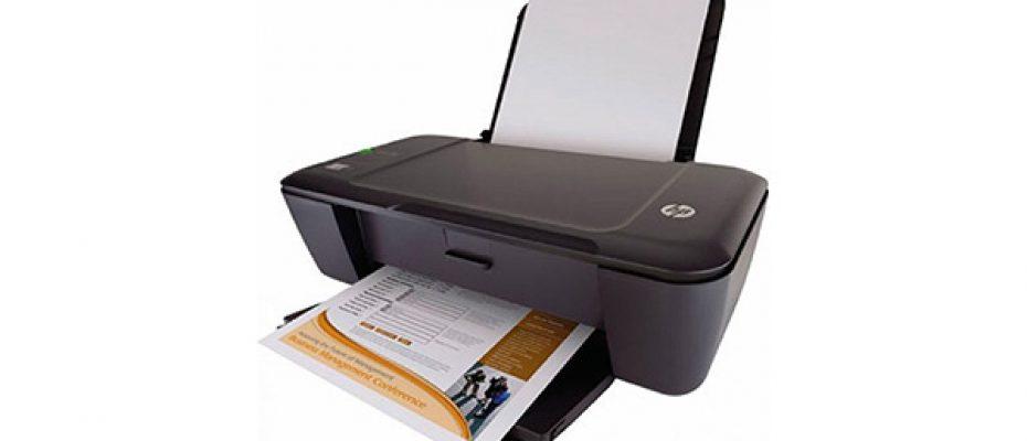 como trocar cartucho impressora