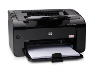 5 bons motivos para você comprar uma impressora HP - Imagem Impressora HP laser 1102w