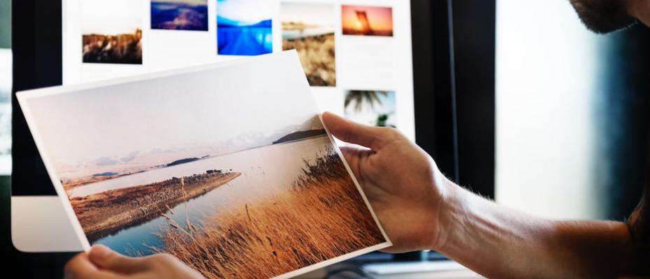 Como escolher papel fotográfico