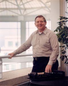 A história da impressão a laser - Gary Starkweather
