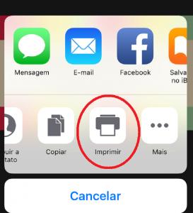 imprimir do celular para uma impressora hp pelo gmail 5