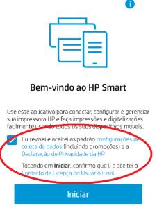 Como Imprimir do Celular para Impressora HP Iphone hp smart 5
