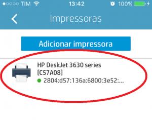 Como Imprimir do Celular para Impressora HP Iphone hp smart 8