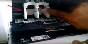 instalar impressora hp 2546 - passo 2