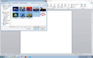 imprimir várias folhas - selecione as imagens para imprimir