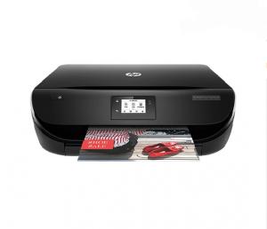 como configurar a impressora wifi hp - exemplo