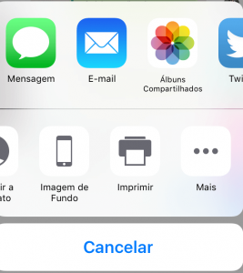 imprimir conversas whatsapp iphone 2