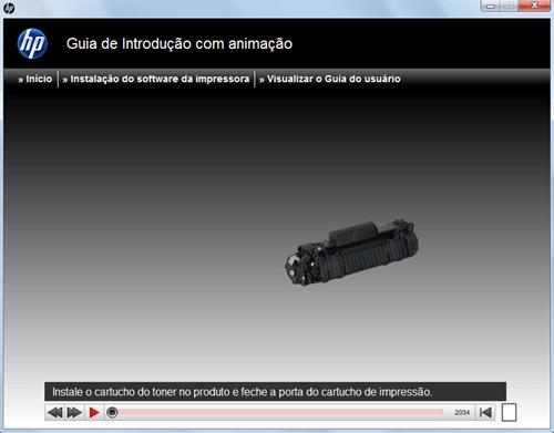 instalar impressora hp p1102w 3