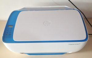 Instalar Impressora HP DeskJet 3630 - foto frontal
