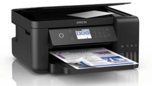 pros e contras da impressora ecotanque
