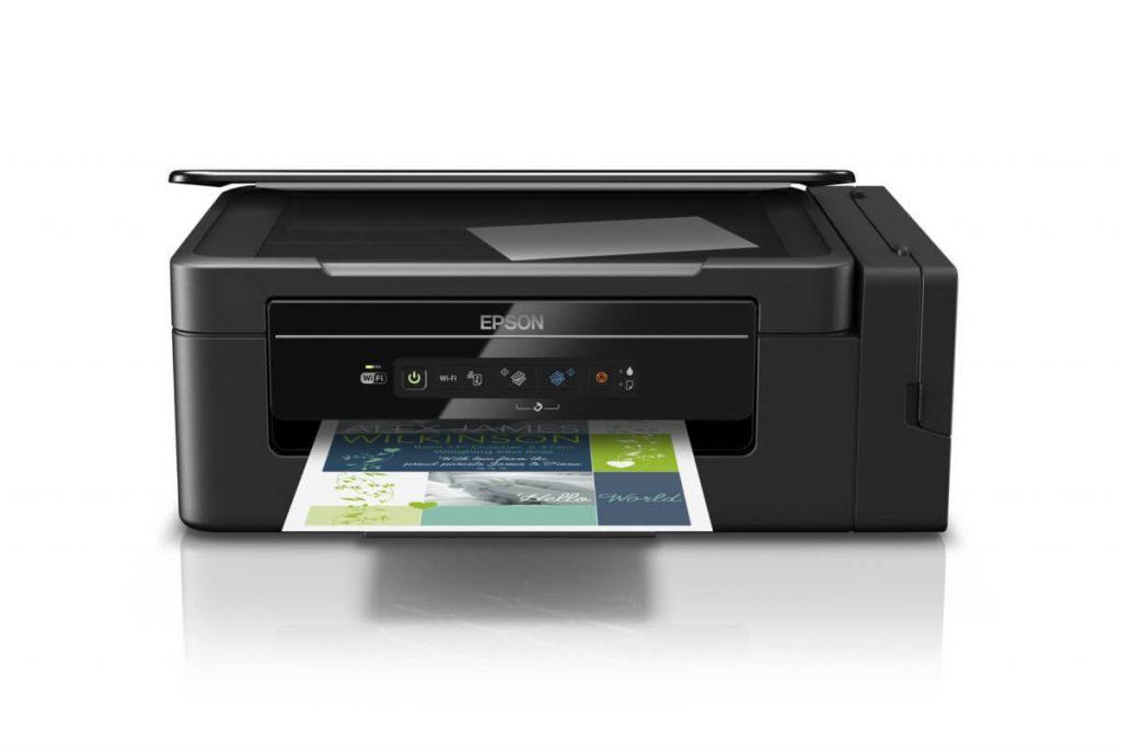 impressora espon tanque de tinta