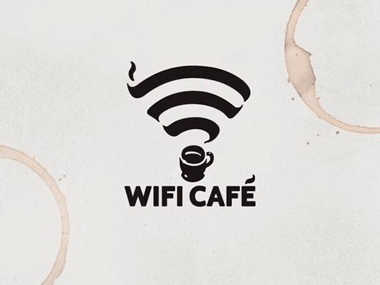 17. Tome seu café e utilize o wi-fi