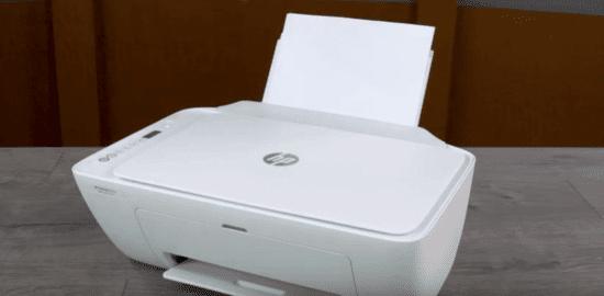 5. Recarregue sua impressora.