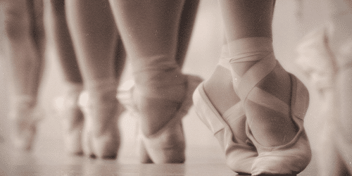1) Molde de bailarina para imprimir.