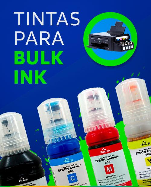 Print Loja - tintas para bulk ink