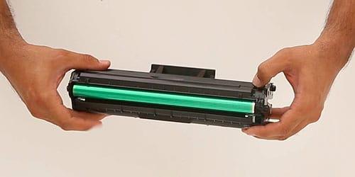 Toner samsung M2020 até 1.000 impressões