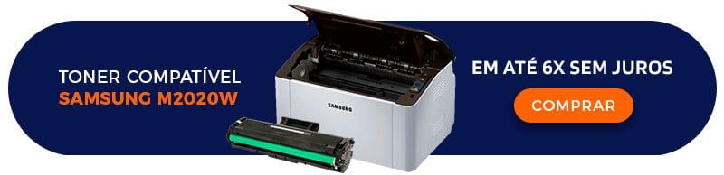 Toner Samsung M2020W