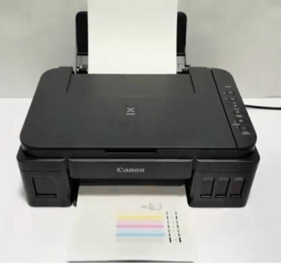 3) Sistema híbrido de impressão.