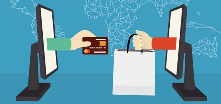 1) Imagem ilustrativa, golpes aplicados na internet, boleto bancário.