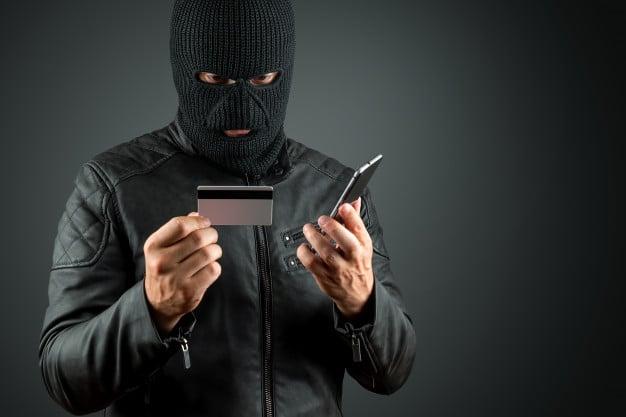 3) Imagem ilustrativa, golpes aplicados na internet, boleto bancário